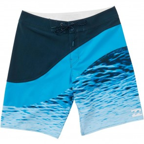 Billabong Pulse X Boardshorts - Blue