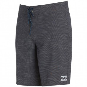 Billabong All Day X Boardshorts - Charcoal Heather