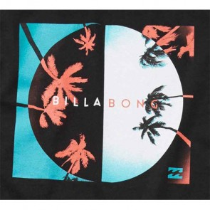 Billabong Gates T-Shirt - Black