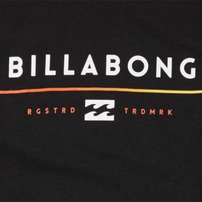 Billabong Tri-Unity T-Shirt - Black