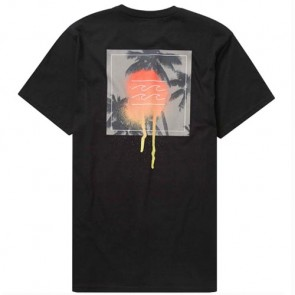 Billabong Haze T-Shirt - Black