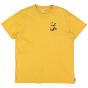 Billabong Paradiso T-Shirt - Gold
