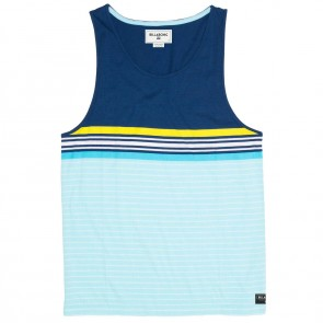 Billabong Spinner Tank - Blue