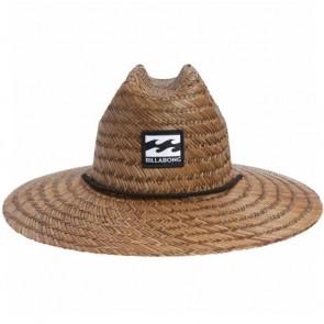 Billabong Tides Straw Hat - Brown