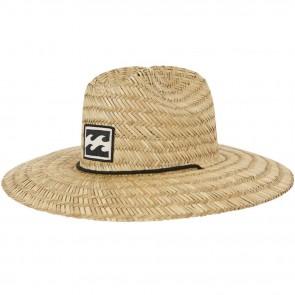 Billabong Tides Straw Hat - Natural