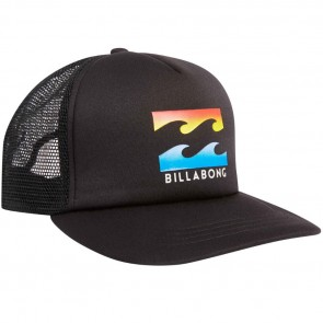 Billabong Podium Trucker Hat - Multi