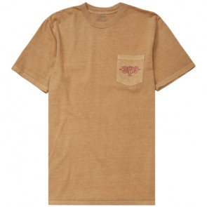 Billabong Purveyor T-Shirt - Gold