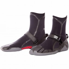 Billabong Wetsuits Furnace 5mm Split Toe Boots