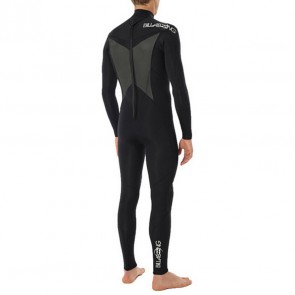 Billabong Foil 4/3 Back Zip Wetsuit - 2014