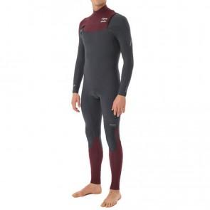 Billabong Xero Pro 3/2 Z-Less Wetsuit - Blood