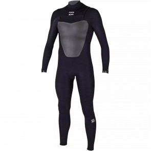 Billabong Absolute Comp 3/2 Chest Zip Wetsuit