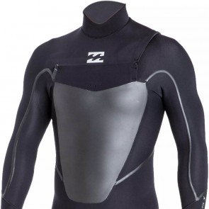 Billabong Absolute X 3/2 Chest Zip Wetsuit