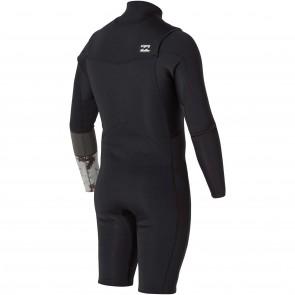 Billabong Revolution Tri-Bong 2mm Long Sleeve Spring Suit