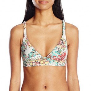 Billabong Women's Pixi Petal Two-Piece Swimsuit - Multi