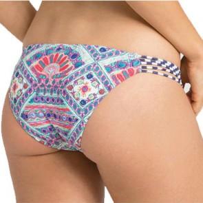 Billabong Women's Lima Night Triangle Two-Piece Swimsuit - Multi