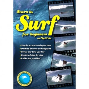 Learn To Surf for Beginners