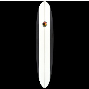 Bing 8'6'' Cleanline Mini Longboard