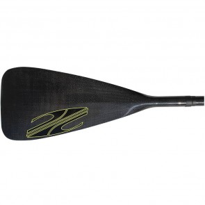 Boardworks Carbon Race 1pc SUP Paddle - Black