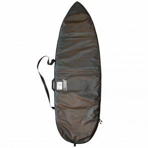 Channel Islands Dane Reynolds Day Runner Surfboard Bag - Black/Peach