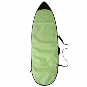 Channel Islands Dane Reynolds Day Runner Surfboard Bag - Black/Chartreuse