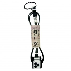Channel Islands Hex Cord Longboard Leash