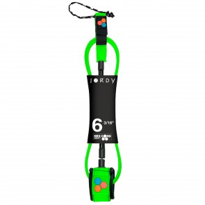 Channel Islands Jordy Smith Comp Hex Cord Leash