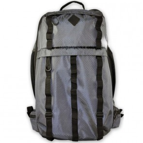 Channel Islands Travel Backpack - Grey Micro Hex