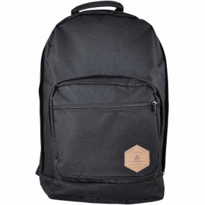Channel Islands Ranch Hex Backpack - Black