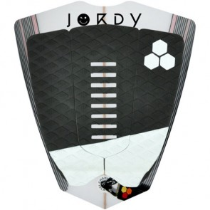 Channel Islands Jordy Smith Traction - Black/White