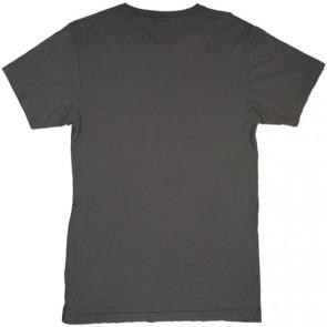 Channel Islands Almerica Flag T-Shirt - Black Washed