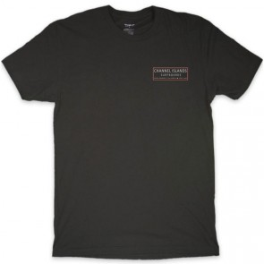Channel Islands Mr. Clean T-Shirt - Black