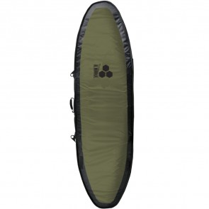 Channel Islands Travel Light Coffin Surfboard Bag