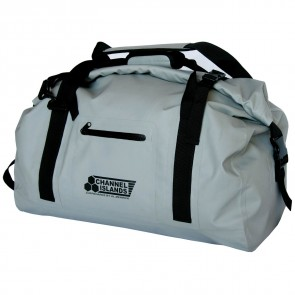 Channel Islands Dry Duffle Bag - Grey