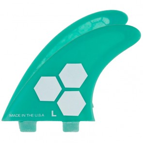Channel Islands Fins - Tech 1 Large - Sea Foam Green