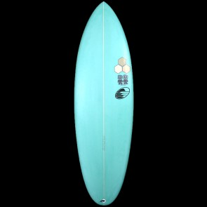 "Channel Islands Surfboards 5'10"" Bonzer Biscuit Surfboard"