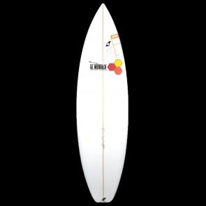 Channel Islands Surfboards - 6'0'' Fred Rubble Surfboard