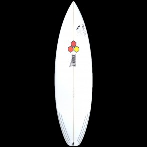 "Channel Islands Surfboards 5'11"" Fever Surfboard"