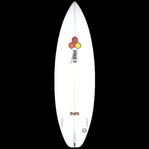 Channel Islands Surfboards 5'11