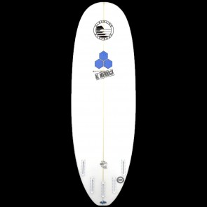 Channel Islands Surfboards 5'5