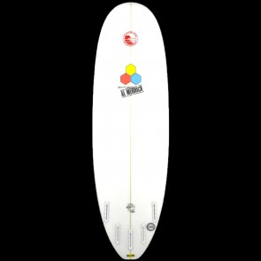Channel Islands Surfboards 5'9