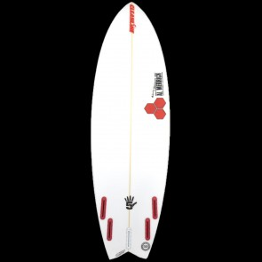 Channel Islands Surfboards - 5'6'' High 5 Surfboard