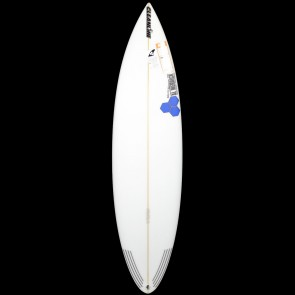 Channel Islands Surfboards 6'8'' Taco Grinder Surfboard