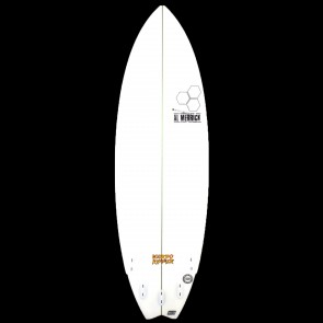 Channel Islands Surfboards - 6'0'' Weirdo Ripper Surfboard
