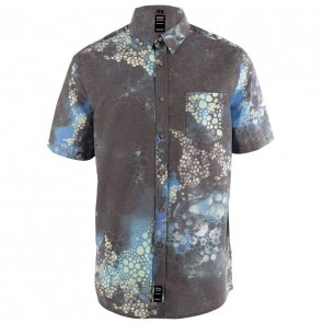 Depactus Leeward Short Sleeve Shirt - Blue