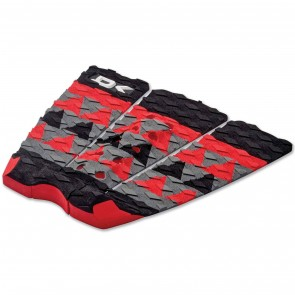Dakine Zeke Pro Traction - Racing Red