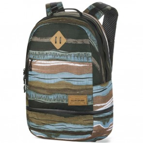 Dakine Interval Wet/Dry Backpack - Shoreline