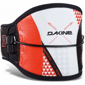 Dakine Chameleon Kite Harness  - Orange/White