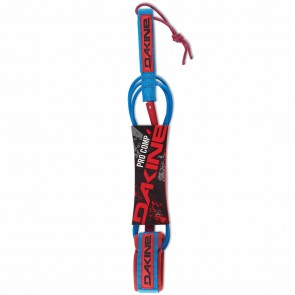 Dakine Kainui Pro Comp Leash - Racing Red