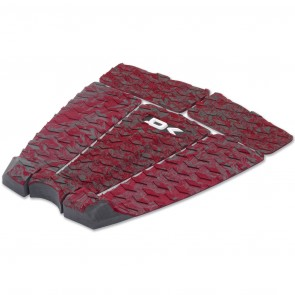 Dakine Bruce Irons Pro Traction - Garnet