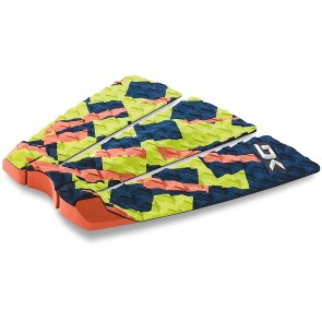 Dakine Lien Traction - Citron/Orange/Navy